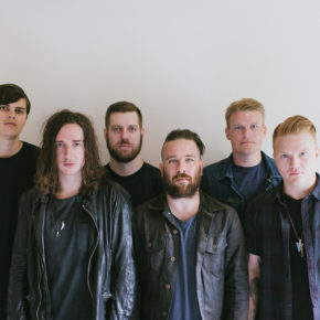 AARON GILLESPIE ON UNDEROATH'S 2017 REBIRTH TOUR