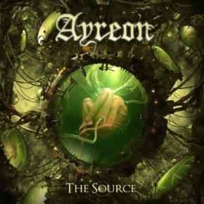 [ALBUM REVIEW] THE SOURCE BY AYREON