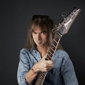 [INTERVIEW] MULTI-INSTRUMENTALIST AND COMPOSER ARJEN LUCASSEN TALKS US THROUGH AYREON'S UPCOMING ROCK-OPERA-RELEASE