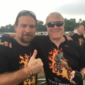 [NEWS] THE METAL WORLD UNITES TO SUPPORT CHILDREN'S CHARITIES
