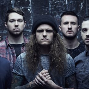 "[INTERVIEW] MISS MAY I'S LEVI BENTON SAYS THE BAND HAS TAKEN ""A HUNDRED STEPS FORWARD"""