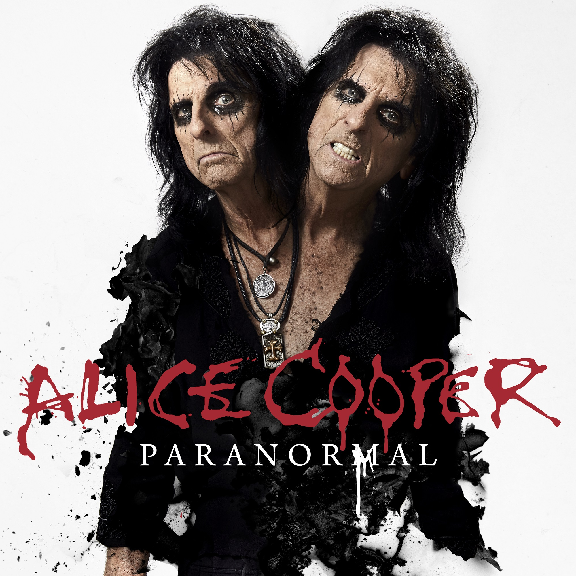 Album review paranormal by alice cooper teo magazine blog the godfather of shock rock wants you to move not tap your foot move with his twentieth dip into the solo album kool aid alice cooper wants you to kristyandbryce Gallery