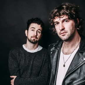 [INTERVIEW] BRIAN KING ON THE COMEBACK OF JAPANDROIDS