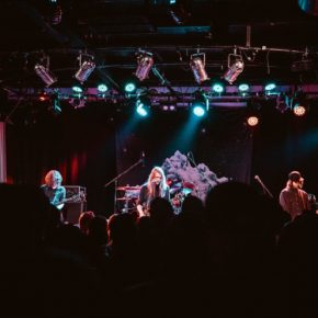 [LIVE MUSIC REVIEW] THE GETAWAY PLAN AT THE GOV