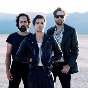 [NEWS] THE KILLERS ANNOUNCE MASSIVE AUSSIE AND NZ TOUR