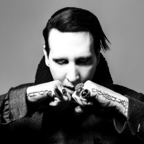 [NEWS] MARILYN MANSON SHARES MUSIC VIDEO FOR 'WE KNOW WHERE YOU FUCKING LIVE'