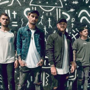 [NEWS] WE CAME AS ROMANS RELEASE 'COLD LIKE WAR' MUSIC VIDEO