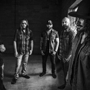 [INTERVIEW] SIX RECORDS DOWN WITH NATHAN FROM SHAMAN'S HARVEST