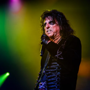[LIVE MUSIC REVIEW] THE MASTER OF MACABRE BRINGS HIS BEAUTIFUL NIGHTMARE TO THE HORDERN
