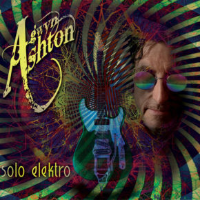 [ALBUM REVIEW] SOLO ELEKTRO BY GWYN ASHTON
