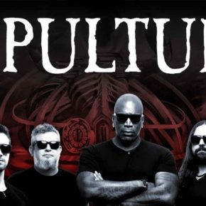 [NEWS] SEPULTURA ANNOUNCE 2018 AUSSIE TOUR WITH SPECIAL GUESTS DEATH ANGEL