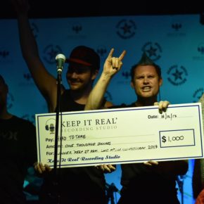 [LIVE MUSIC REVIEW] 2017 KEEP IT REAL' 'BATTLE OF THE BANDS' FINALS AT GLOBAL MUSIC REVOLUTION