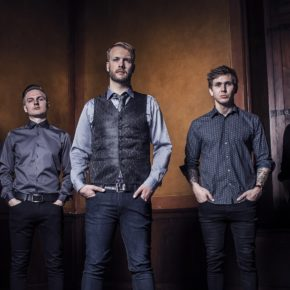 [LIVE MUSIC REVIEW] LEPROUS AT JIVE BAR
