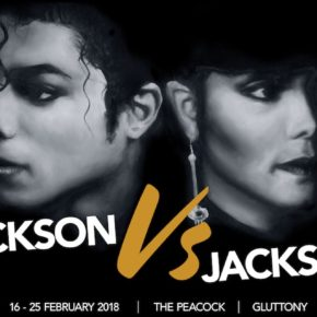 [NEWS] JACKSON VS JACKSON: A GOSPEL-ESQUE MJ AND JANET JACKSON EXPERIENCE COMING TO THE 2018 ADELAIDE FRINGE FESTIVAL