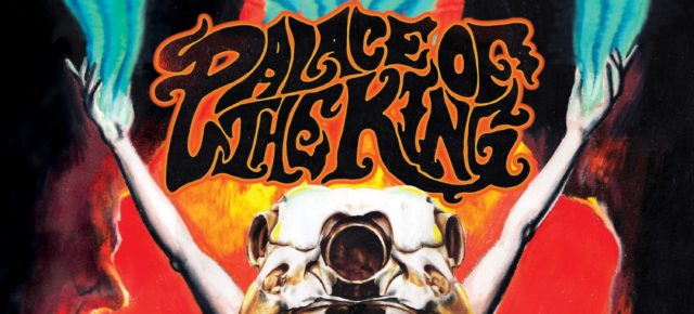 [ALBUM REVIEW] GET RIGHT WITH YOUR MAKER BY PALACE OF THE KING