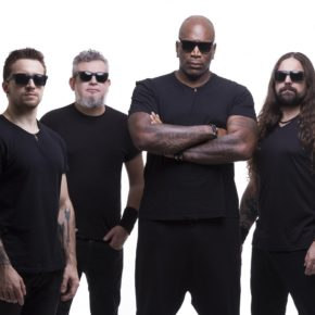 [INTERVIEW] SEPULTURA'S ANDREAS KISSER CHATS TO TEO AHEAD OF SEPULTURA'S AUSSIE ALBUM TOUR