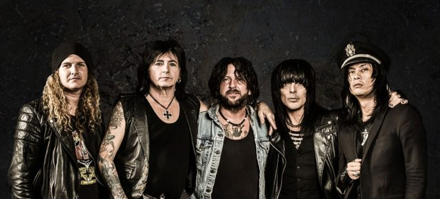 [INTERVIEW] COCKED, LOADED AND READY FOR THE AUSTRALIAN TOUR: PHIL LEWIS OF L.A. GUNS GIVES TEO HIS PEACE OF MIND