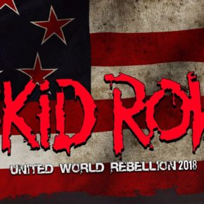 [NEWS] '80S HEAVY METAL HEROES SKID ROW GEAR UP FOR 2018 AUSSIE TOUR