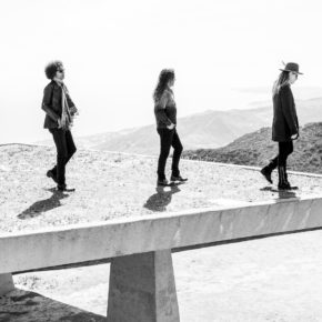 [NEWS] ALICE IN CHAINS SHARES NEW TRACK FROM FORTHCOMING ALBUM