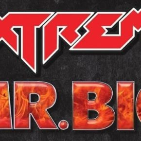 [LIVE MUSIC REVIEW] EXTREME AND MR. BIG AT FORUM THEATRE