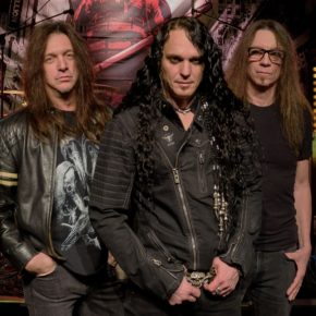[INTERVIEW] SKID ROW GUITARIST DAVE 'SNAKE' SABO ON SKID ROW THEN AND NOW