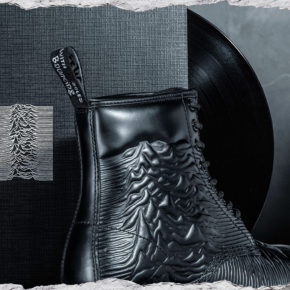 [NEWS] DR. MARTENS TO RELEASE LIMITED EDITION COLLECTION OF MUSIC INSPIRED BOOTS