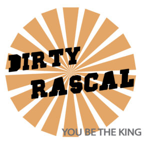 [NEWS] MELBOURNE ROCKERS DIRTY RASCAL GEAR UP TO RELEASE DEBUT ALBUM