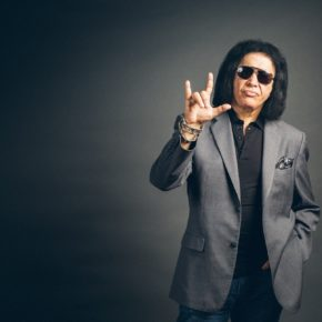 [NEWS] MELBOURNE VENUE CHANGE ANNOUNCED FOR GENE SIMMONS 40TH ANNIVERSARY SOLO ALBUM TOUR