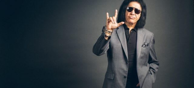[COMPETITION] WIN A DOUBLE PASS TO SEE GENE SIMMONS LIVE IN SYDNEY