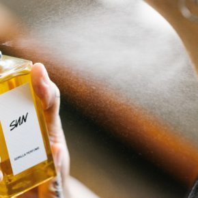 [INTERVIEW] STORIES BEHIND THE SCENTS: LUSH COSMETICS CO-FOUNDER, MARK CONSTANTINE, SHARES THE INSPIRATIONS BEHIND THEIR GENDER-NEUTRAL PERFUMES