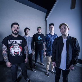 [EP REVIEW] HEADSTORM BY ABANDONED BY BEARS