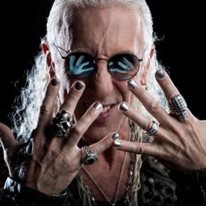 [LIST] 5 REASONS WHY DEE SNIDER ROCKS