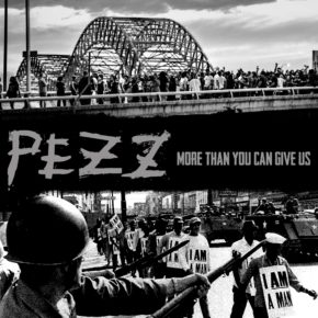 [ALBUM REVIEW] MORE THAN YOU CAN GIVE US BY PEZZ