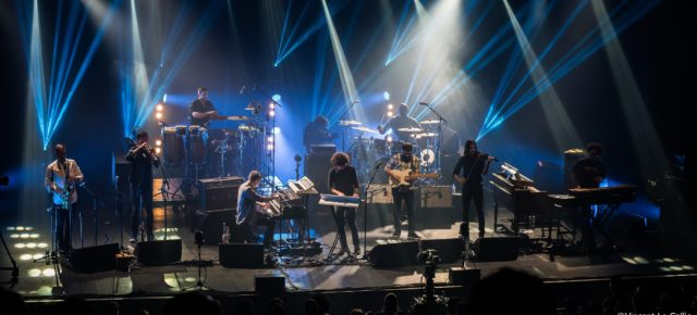 [NEWS] BLUESFEST: FESTIVAL ACT SNARKY PUPPY TO TOUR AUSTRALIA