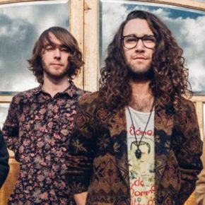 [BAND-ON-BAND INTERVIEW] PSYCHEDELIC PORN CRUMPETS