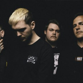 [NEWS] ADELAIDE HEAVY UP-AND-COMERS 23/19 DROP CRUSHING NEW SINGLE/VIDEO 'THOUSAND EYES (REGRET)'