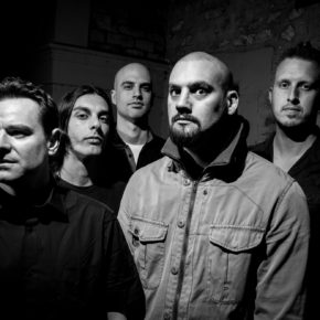 [NEWS] ADELAIDE'S AS I DESTRUCT RELEASE DEBUT ALBUM, DROP MUSIC VIDEO AND EMBARK ON AUSSIE ALBUM TOUR
