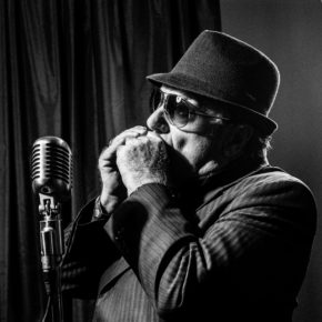 [NEWS] VAN MORRISON TO RELEASE 40TH STUDIO ALBUM
