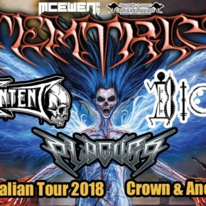 [NEWS] TEMTRIS RETURN TO ADELAIDE FOR RAPTURE TOUR