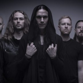 [NEWS] AUSTRALIAN PROG GIANTS NE OBLIVISCARIS TO TOP BILL OF TECH METAL ALL-STARS