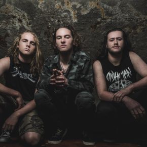 [LIVE MUSIC REVIEW] KIWI THRASHERS ALIEN WEAPONRY UNLEASH MAORI MAYHEM IN ADELAIDE