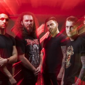[NEWS] POST-HARDCORE PRODIGIES I PREVAIL ANNOUNCE NEW ALBUM AND SHARE TWO NEW SONGS