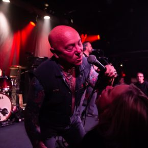 [LIVE MUSIC REVIEW] ROSE TATTOO AND HARD-ONS PROVE ROCK IS STILL NEVER TOO LOUD