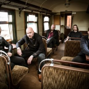 [INTERVIEW] SOILWORK'S DAVID ANDERSSON ON THE BAND'S EVOLVING SOUND, TOURING AUSTRALIA IN OCTOBER/NOVEMBER AND RELEASING BRAND NEW MUSIC