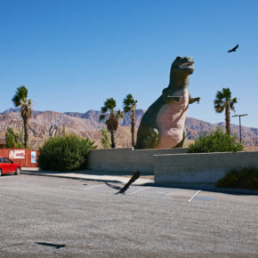 [TRAVEL PHOTO JOURNAL] PALM SPRINGS BY JOSH GEELEN: PART II