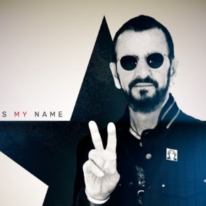 [ALBUM REVIEW] WHAT'S MY NAME BY RINGO STARR