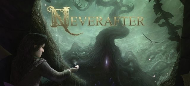 [ALBUM REVIEW] NEVERAFTER BY ANDY GILLION